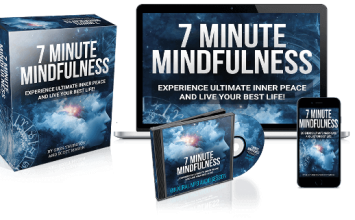 Scott Masson's 7 Minute Mindfulness Review