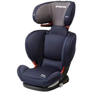 Maxi-Cosi RodiFix Booster Car Seat Review