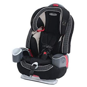 Graco Nautilus 65 LX 3-in-1 Harness Booster Car Seat Review