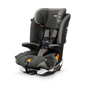 Chicco MyFit Harness + Booster Car Seat Review