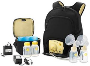 Medela Pump in Style Advanced with on the Go Tote, Electric Breast Pump Review