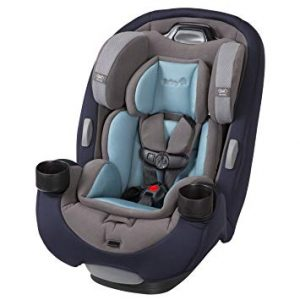 Safety 1st Grow and Go EX Air 3-in-1 Convertible Car Seat Review