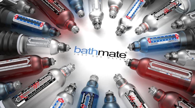 ?Bathmate HydroXtreme Review