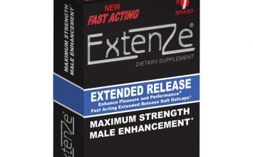 Extenze Review & REAL Results (UPDATED 2019)