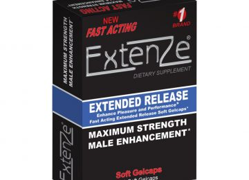 Extenze Review & REAL Results (UPDATED 2018)