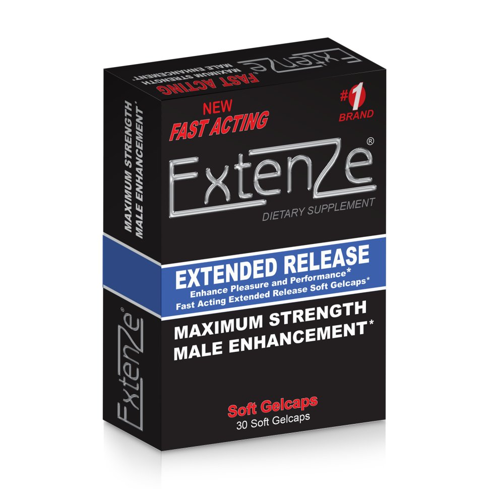 Extenze Review & REAL Results (UPDATED 2021)