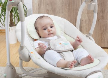5 Most Awesome Baby Swings in 2019 – Your Baby Will Love This!