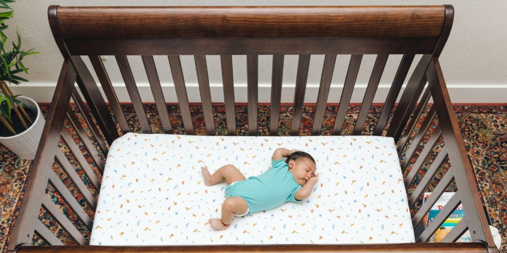 Top 5 Best Convertible Cribs Reviewed & Compared in 2021