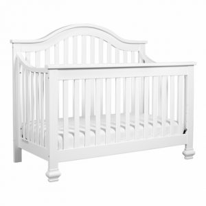 DaVinci Jayden 4-in-1 Convertible Crib Review