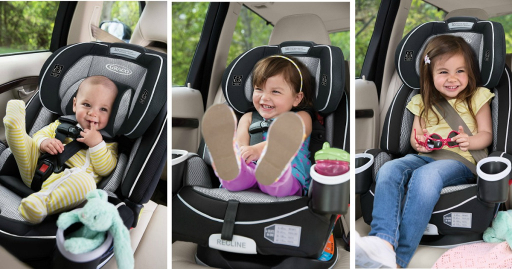 The 6 Best Booster Car Seats In 2019