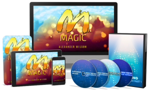 Alexander Wilson's Manifestation Magic Review