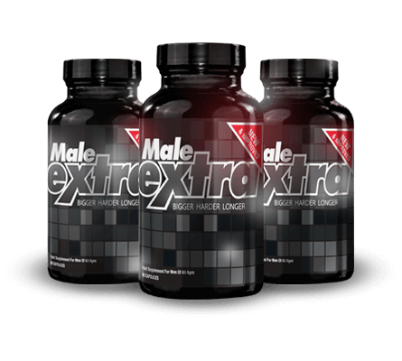 Male Extra Review - The Truth Behind The Top Rated Erection Supplement