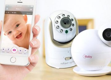 7 Best Baby Monitors in 2019 Reviewed & Compared