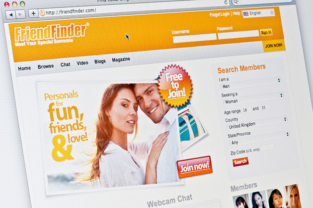 Friend Finder Review