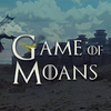 Game of Moans Adult