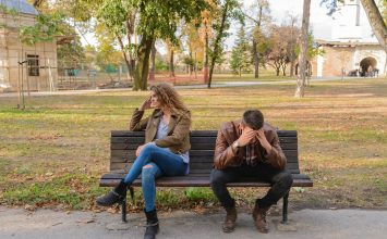 How to Prevent Your Abandonment Issues from Ruining Your Relationship?