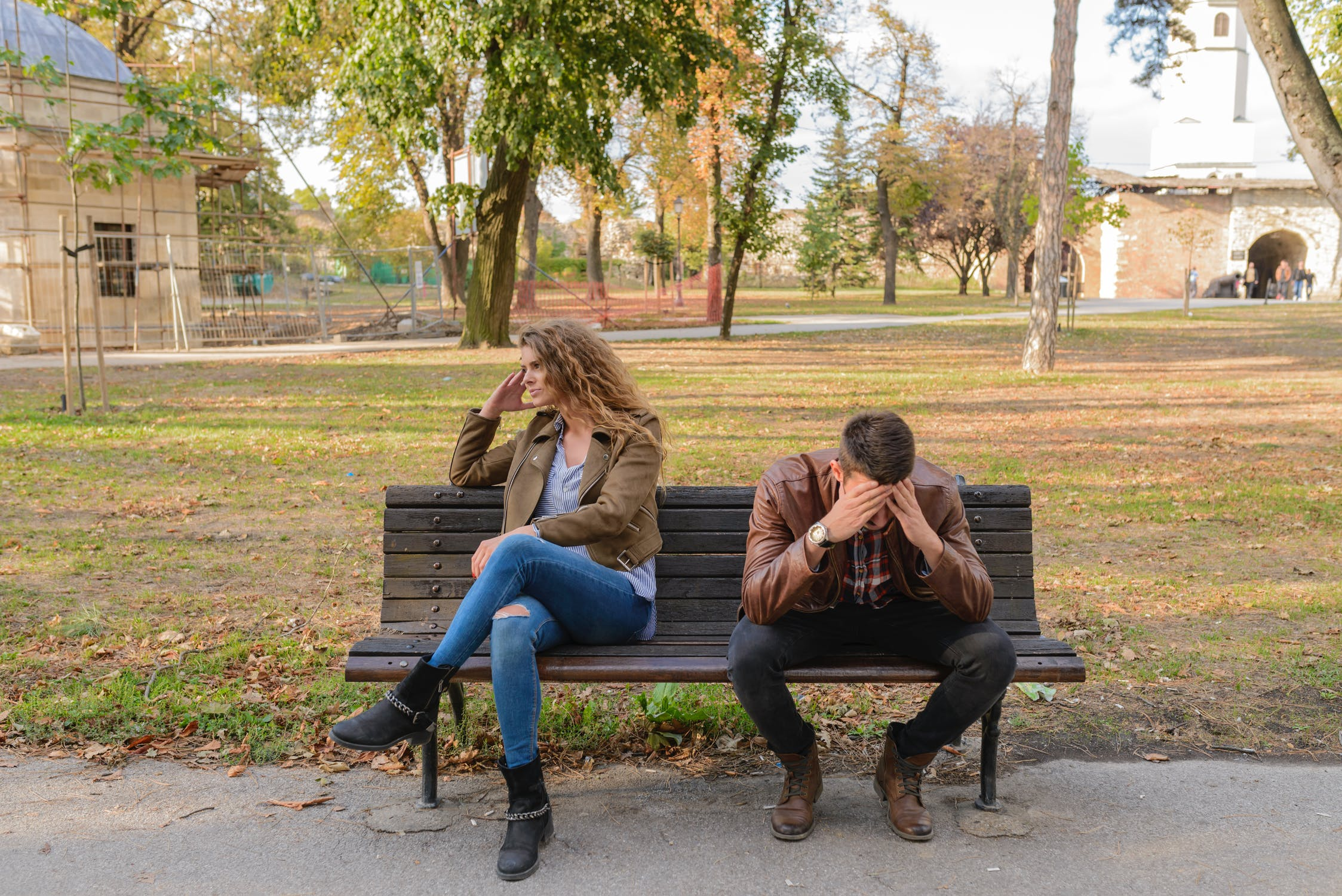 How To Prevent Your Abandonment Issues From Ruining Your Relationship