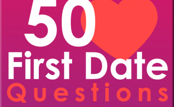 50+ First Date Questions For Couples
