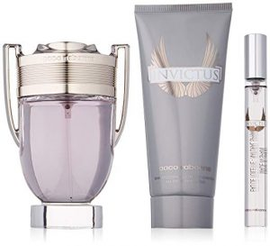 Paco Rabanne Invictus for Men Spray Set