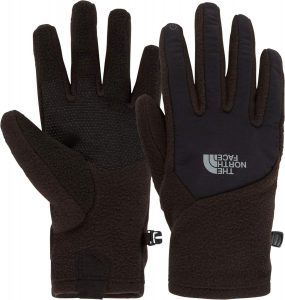 THE NORTH FACE Women TNF Ascentials, Etip Gloves