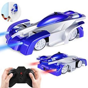 Force1 Gravity Defying Remote Control Car