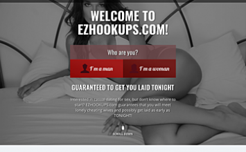 EzHookups Review – The Best Hookup Site in 2019?