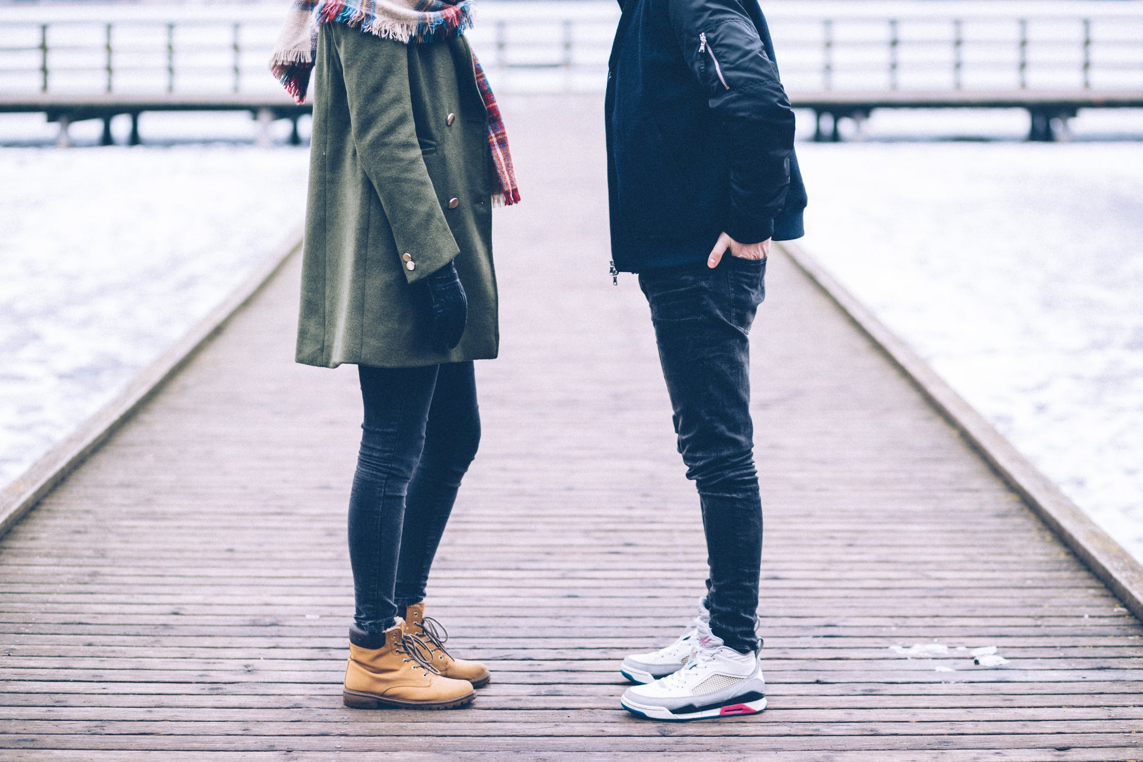 10 Best Ways to Ask a Girl Out and Warm Her Up to a Definite Yes