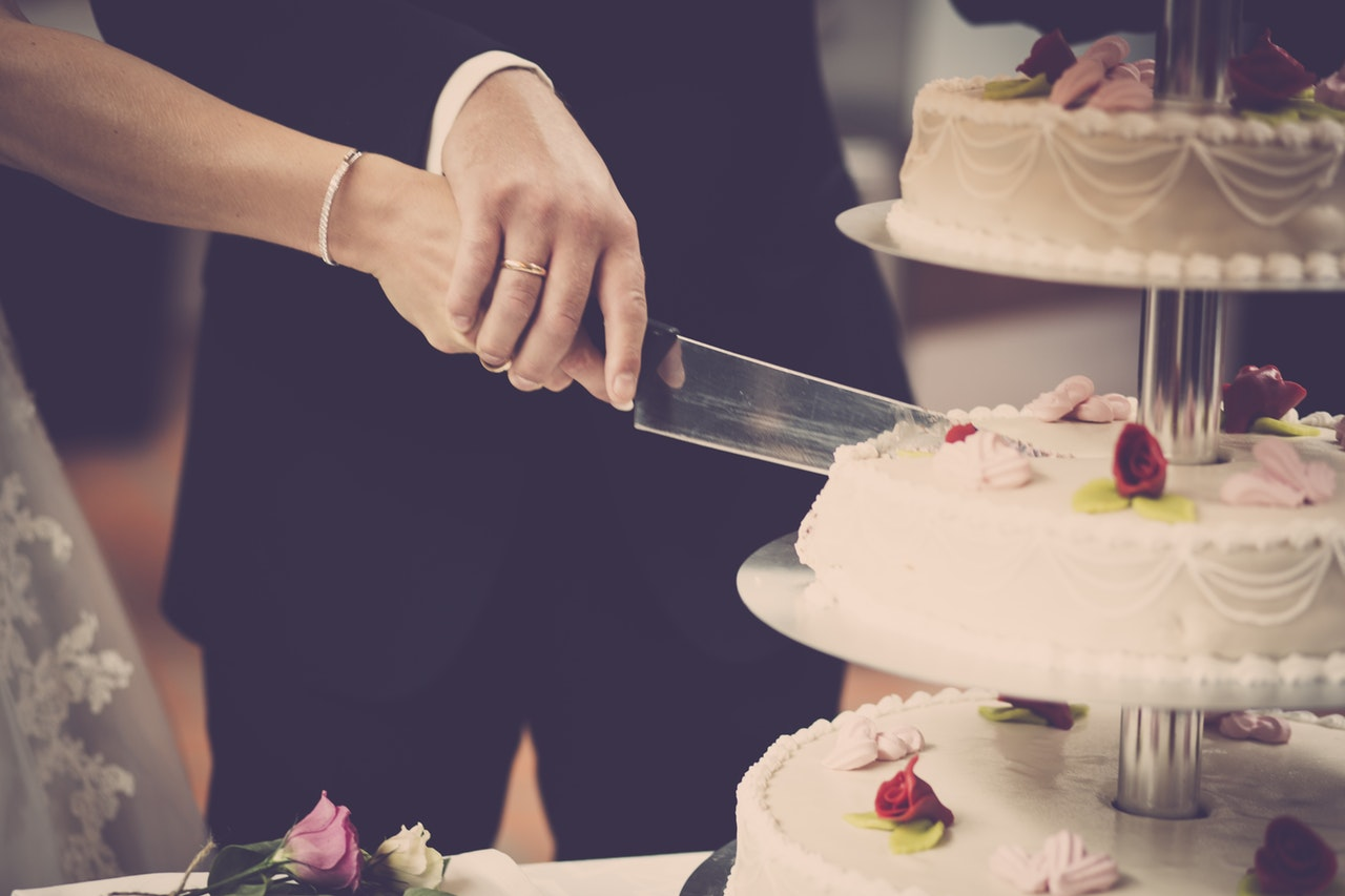 How To Make Your Wedding Not Just An Ordinary Event