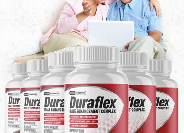 "DuraFlex Review – Bangkok's ""Banging Secret"" For 'Raging Bull' Erections"