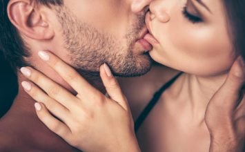 How To French Kiss Better Than Anyone Else