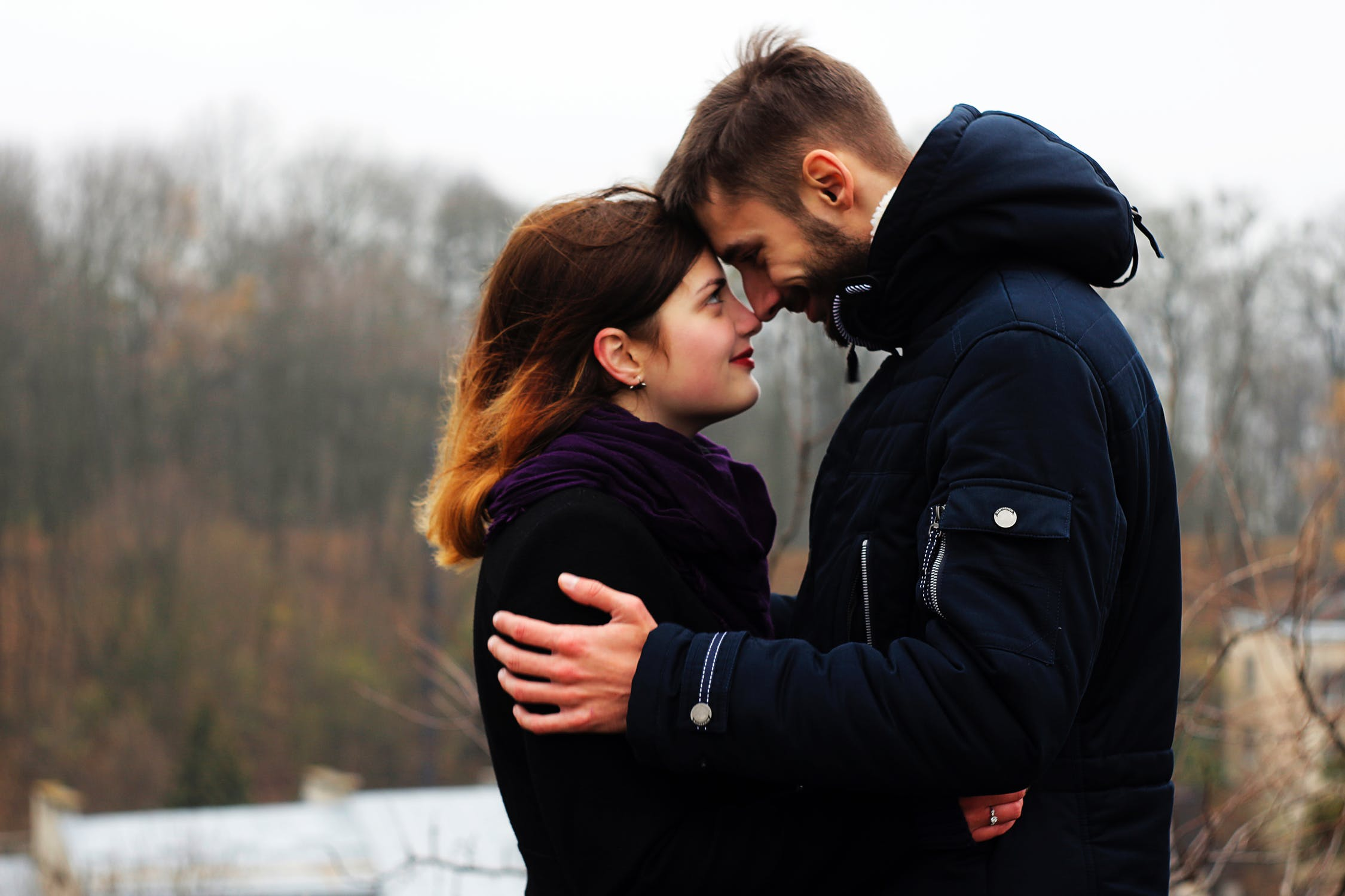 20+ Signs He Has A Secret Crush On You
