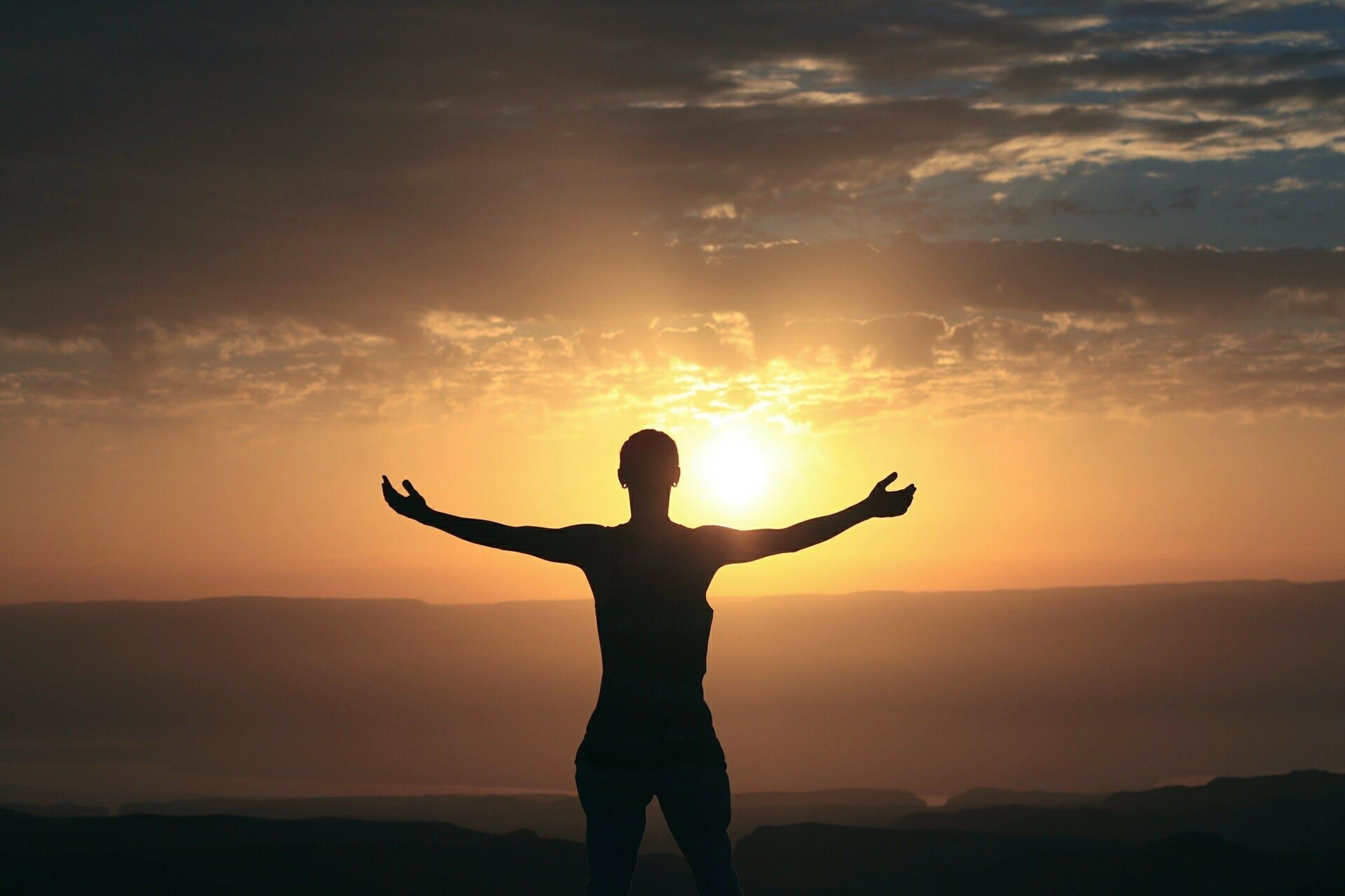 Spiritual Awakening Changing Relationships