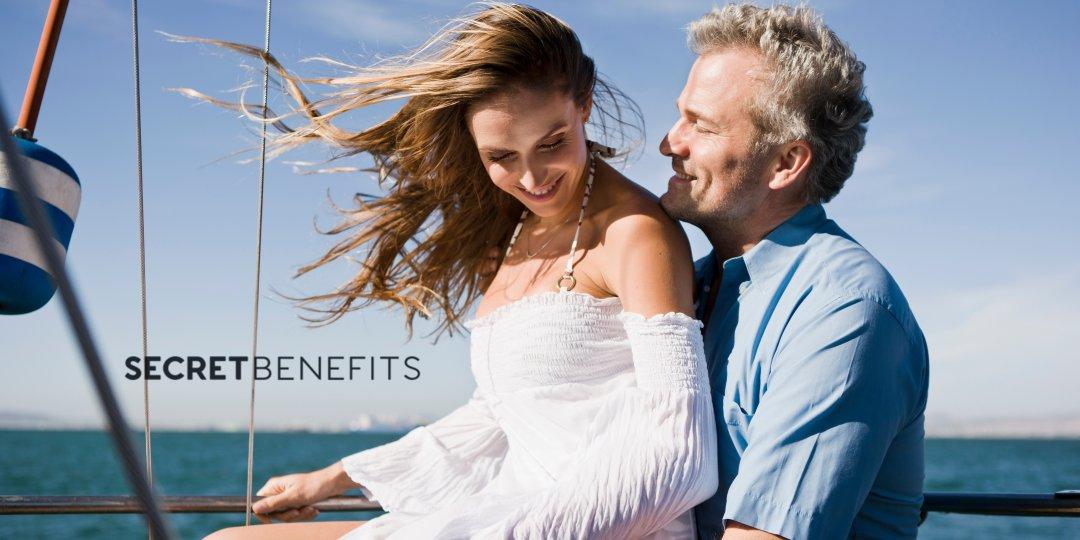 Secret Benefits Review