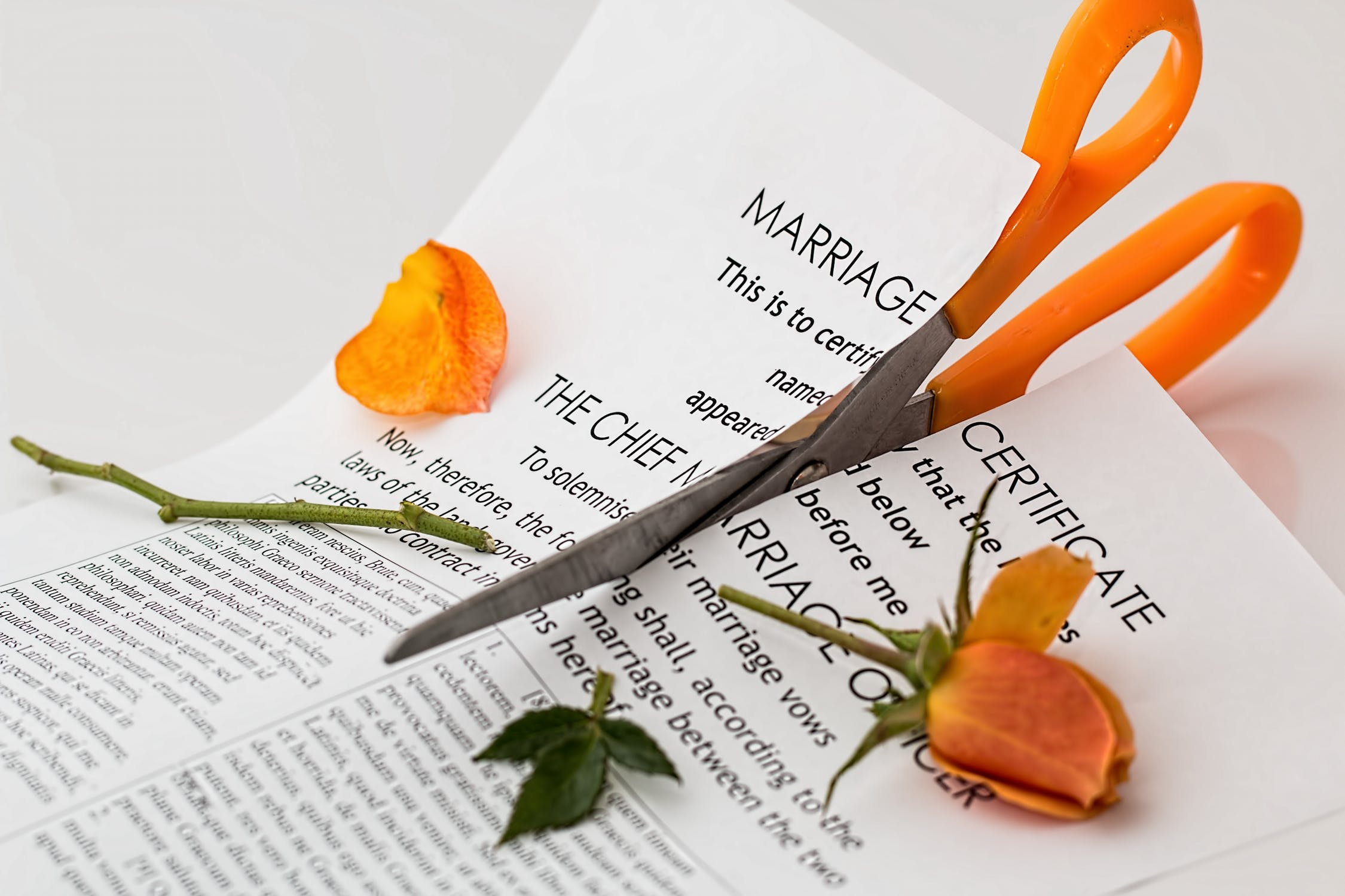 Recovery After Divorce for Women – Tips to Follow