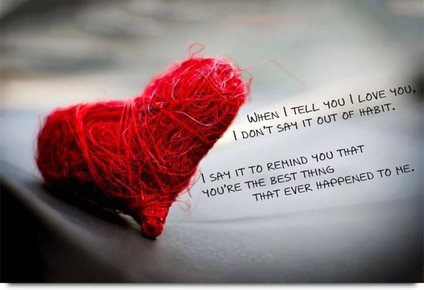 113 Romantic & Inspiring Love Quotes For Him