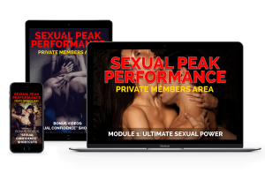 Sexual Peak Performance Review