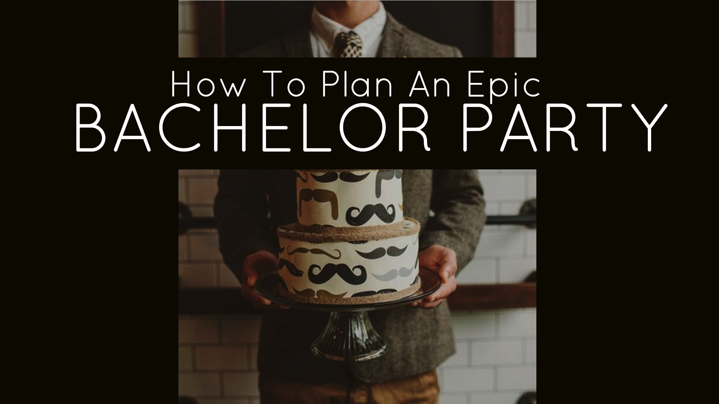 Super Fun Bachelor Party Ideas That Don't Involve Strippers