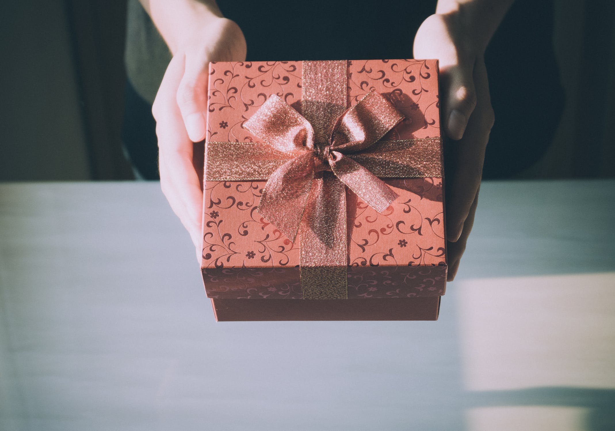 Unique Gifts That You Should Give Your Boyfriend