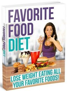 Favorite Food Diet