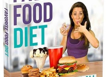 Favorite Food Diet Review – Lose Weight Eating Your Favorite Foods!