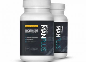 ManPlus – #1 RATED Male Enhancement Pills Review