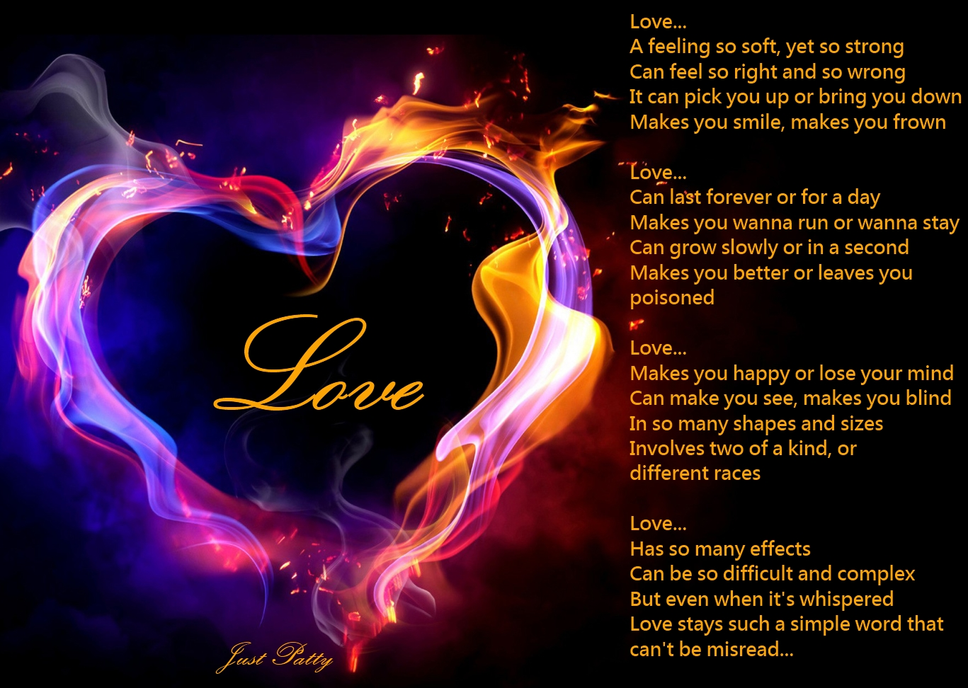 15 Cute Romantic Love Poems For Her Love Dignity