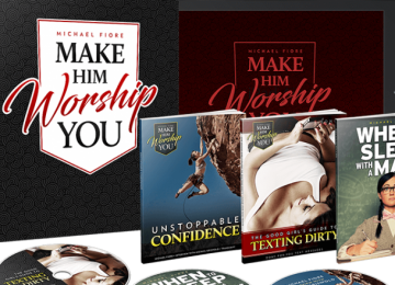 Micheal Fiore's Make Him Worship You Review