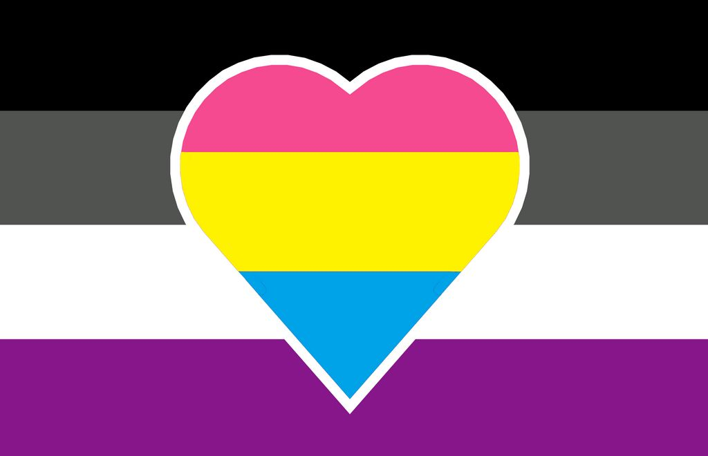 panromantic asexual