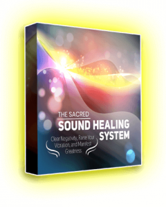 The Sacred Sound Healing System