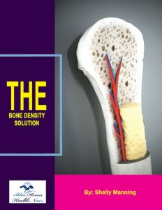 Shelly Manning's The Bone Density Solution