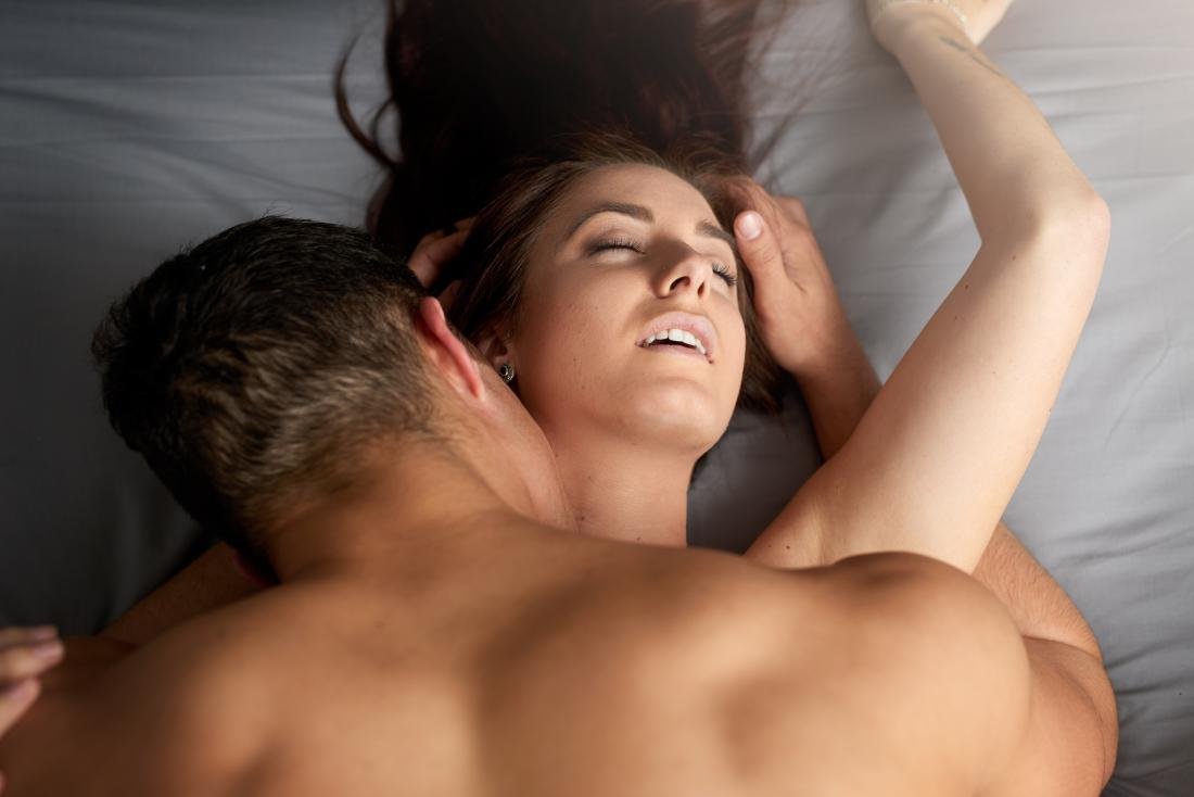 How To Make Her Horny: 15 Easy Tricks