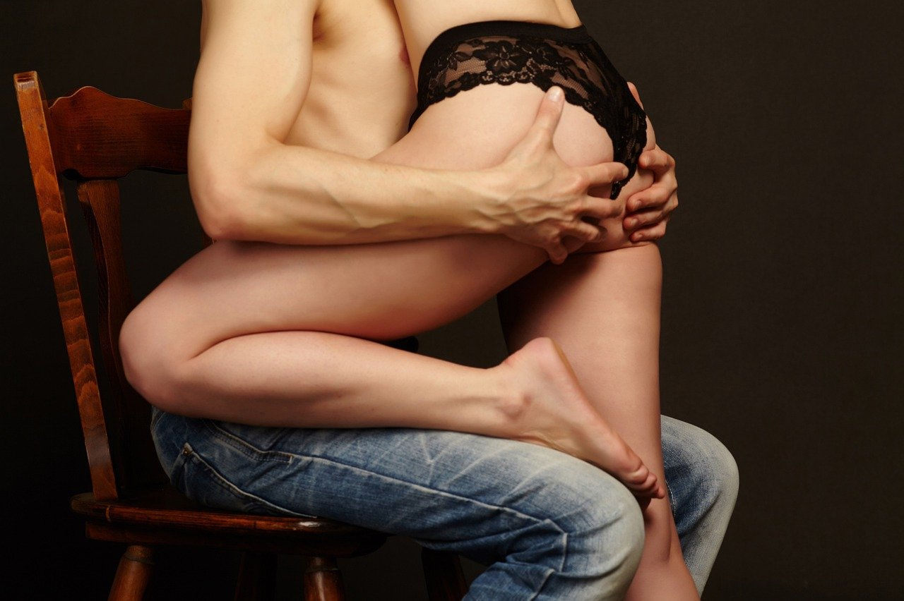 What Men Want in Bed: 10 Easy Ways To Drive Him Wild