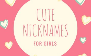 242 Cute And Sweet Nicknames For Your Girlfriend