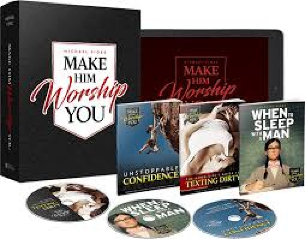 Micheal Fiore' Make Him Worship You Review